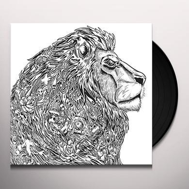 POP EVIL Vinyl Record