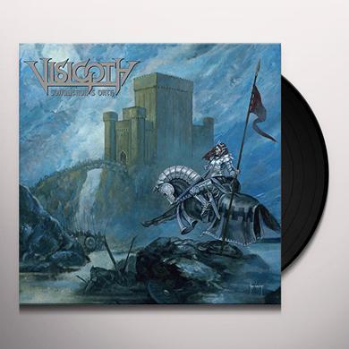Visigoth CONQUERER'S OATH Vinyl Record