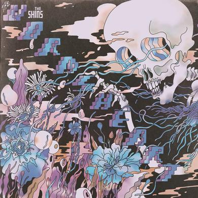 The Shins WORMS HEART Vinyl Record