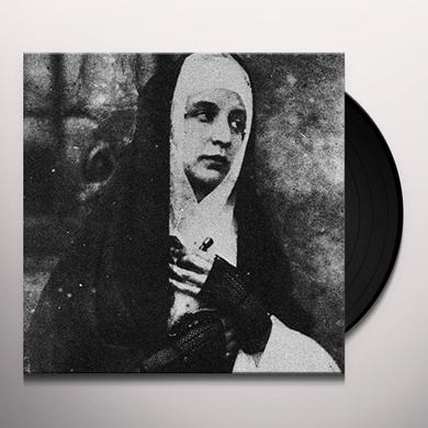 Body & Thou RELEASED FROM LOVE / YOU WHOM I HAVE ALWAYS HATED Vinyl Record
