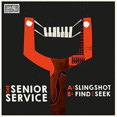 SENIOR SERVICE SLINGSHOT Vinyl Record