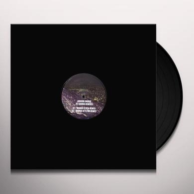 Addison Groove CHANGA REMIXES Vinyl Record
