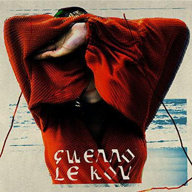 Gwenno LE KOV Vinyl Record