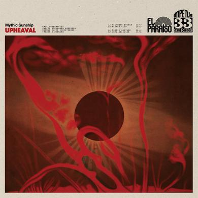 MYTHIC SUNSHIP UPHEAVAL Vinyl Record