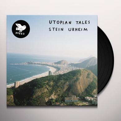 Stein Urheim UTOPIAN TALES Vinyl Record