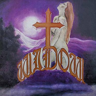 Ritual WIDOW Vinyl Record