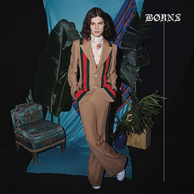 BØRNS BLUE MADONNA Vinyl Record