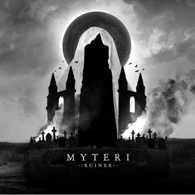 MYTERI RUINER Vinyl Record