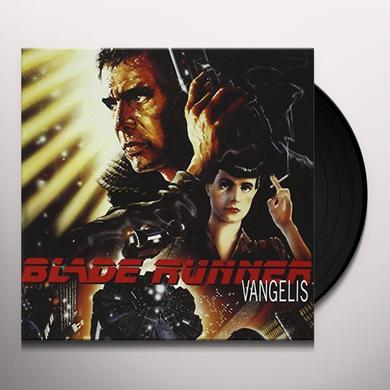 Vangelis BLADE RUNNER - O.S.T. (SYEOR 2018 EXCLUSIVE) Vinyl Record