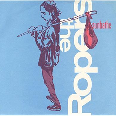 Ropers SUNBATHE Vinyl Record