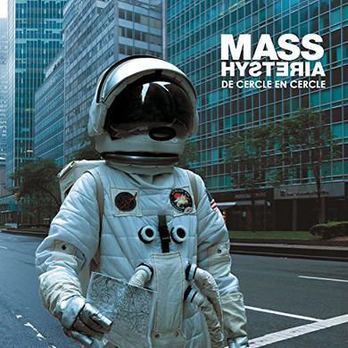 Mass Hysteria DE CERCLE EN CERCLE Vinyl Record