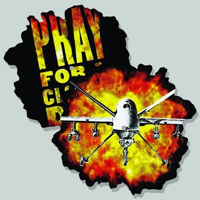 Anti-Flag SKY IS FALLING Vinyl Record