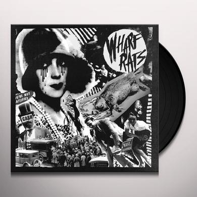 WHARF RATS Vinyl Record