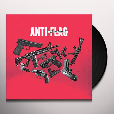 Anti-Flag CEASES FIRES Vinyl Record