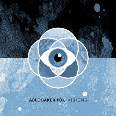 Able Baker Fox VISIONS Vinyl Record