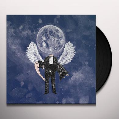 Balance & Composure ACOUSTIC Vinyl Record