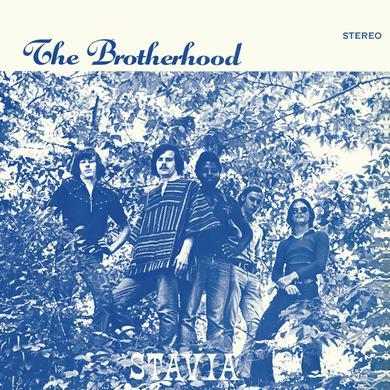 Brotherhood STAVIA Vinyl Record