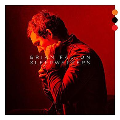 Brian Fallon SLEEPWALKERS Vinyl Record
