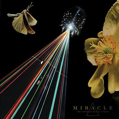 Miracle STRIFE OF LOVE IN A DREAM Vinyl Record