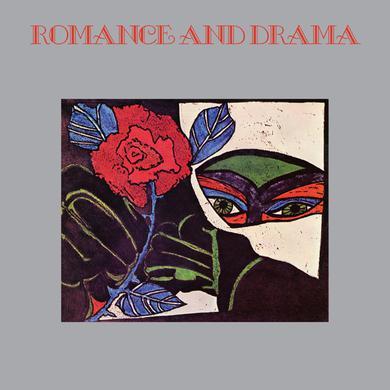 Alessandro Alessandroni ROMANCE & DRAMA Vinyl Record