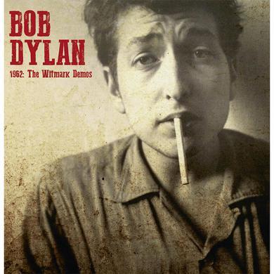 Bob Dylan WITMARK DEMOS Vinyl Record
