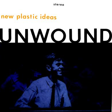 Unwound NEW PLASTIC IDEAS Vinyl Record