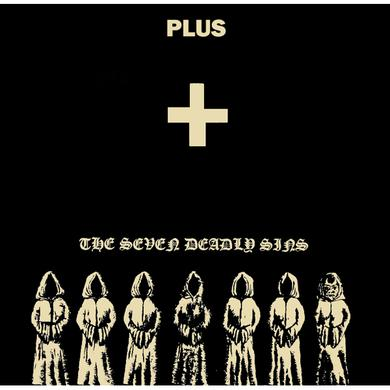 Plus SEVEN DEADLY SINS Vinyl Record