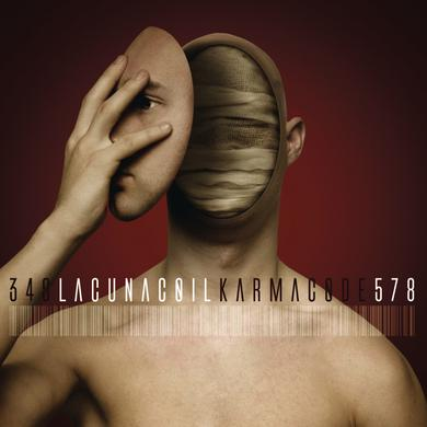 Lacuna Coil KARMACODE Vinyl Record