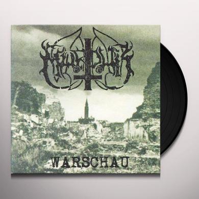 Marduk WARSCHAU Vinyl Record