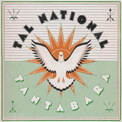 Tal National TANTABARA Vinyl Record