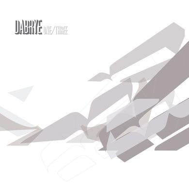 Dabrye ONE /THREE Vinyl Record
