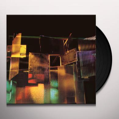 Annea Lockwood GLASS WORLD Vinyl Record