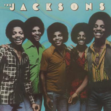 JACKSONS Vinyl Record