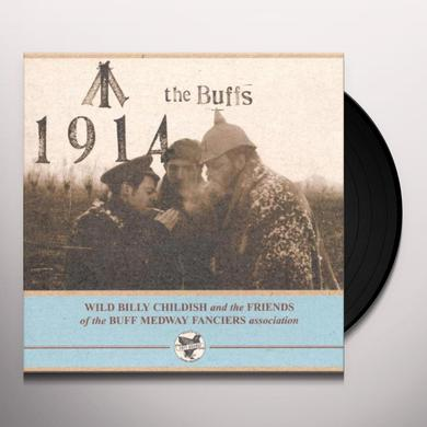 Buff Medways 1914 Vinyl Record