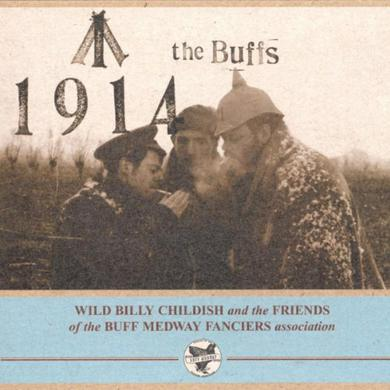 Buff Medways 1914 Vinyl Record