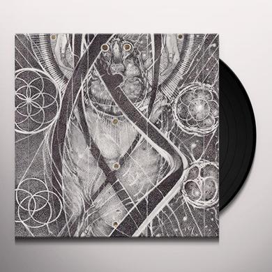 Cynic UROBORIC FORMS: THE COMPLETE DEMO RECORDINGS Vinyl Record