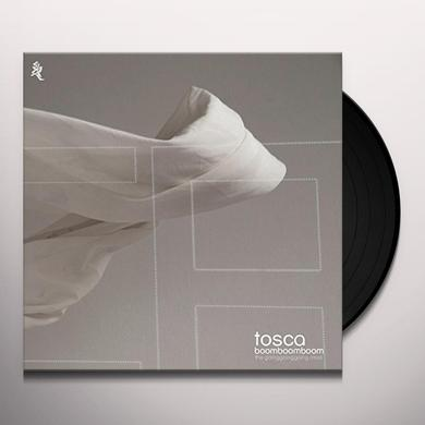 Tosca BOOM BOOM BOOM (GOING GOING GOING REMIXES) Vinyl Record