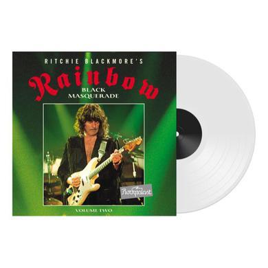 Rainbow ROCKPLAST 1995: BLACK MASQUARADE VOL 2 Vinyl Record