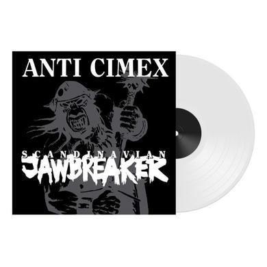 ANTI CIMEX SCANDINAVIAN JAWBREAKER Vinyl Record
