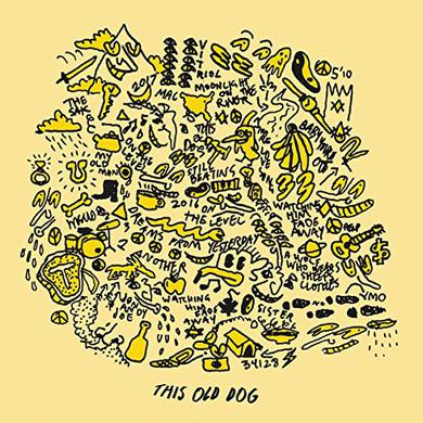 Mac Demarco THIS OLD DOG Vinyl Record