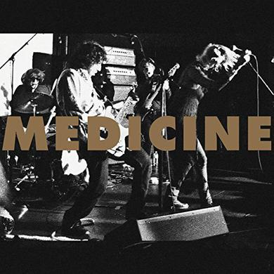 Medicine PART TIME PUNKS LIVE Vinyl Record