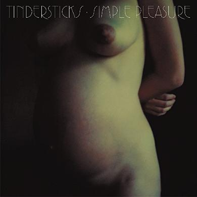 Tindersticks SIMPLE PLEASURES Vinyl Record