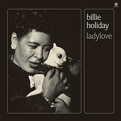 Billie Holiday LADYLOVE (BONUS TRACK) Vinyl Record - 180 Gram Pressing, Remastered, Virgin Vinyl, Spain Release