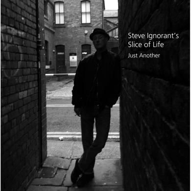Steve Ignorant JUST ANOTHER Vinyl Record