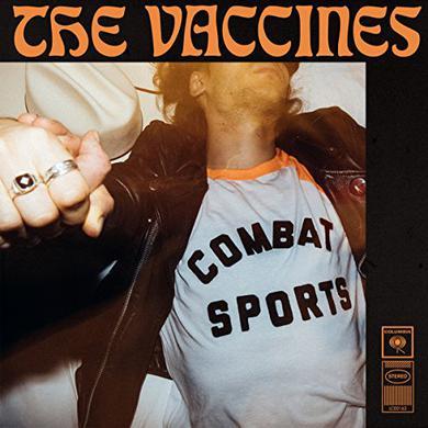 Vaccines COMBAT SPORTS Vinyl Record