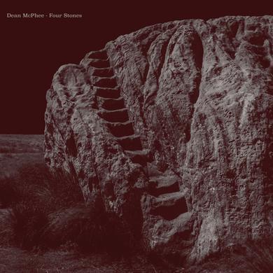Dean McPhee FOUR STONES Vinyl Record