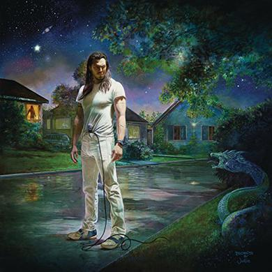 Andrew Wk YOU'RE NOT ALONE Vinyl Record