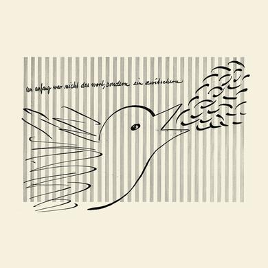 Henning Christiansen SCHAFE STATT GEIGEN / VERENA VOGELZYMPHON Vinyl Record