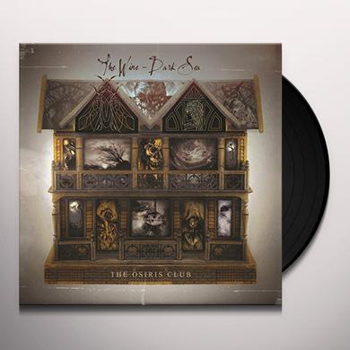 Osiris Club WINE-DARK SEA Vinyl Record