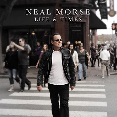 Neal Morse LIFE & TIMES Vinyl Record
